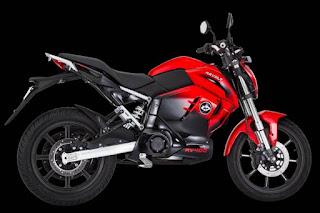 Revolt-Motorcycle