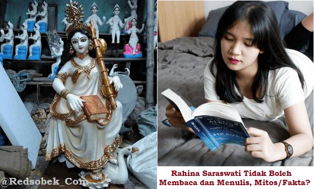 Rahina Saraswati