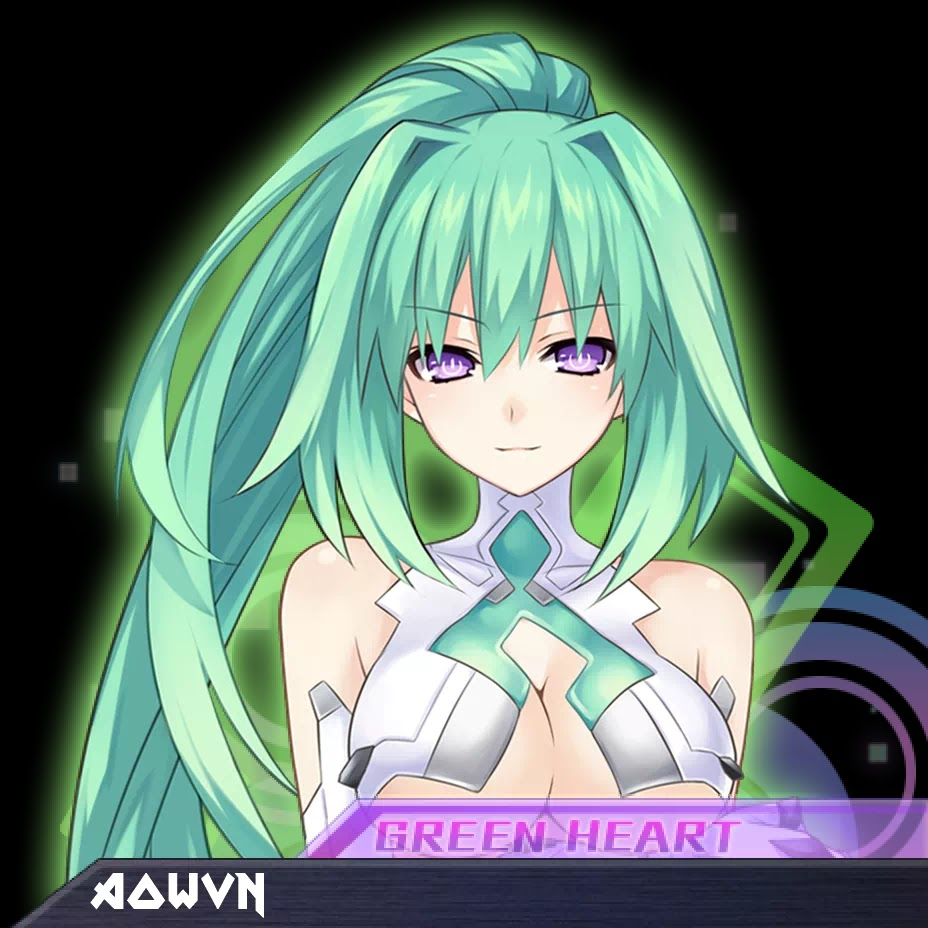 AowVN.org 10 - [ JRPG ] Hyperdimension Neptunia Re;Birth1 2 3 | Game PC Anime Visual Novel cực hay