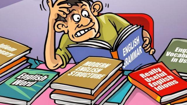 Tips belajar bhs inggris