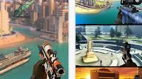 Giochi Sniper con fucili di precisione e cecchini su Android e iPhone