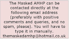 Contact the Masked AMHP