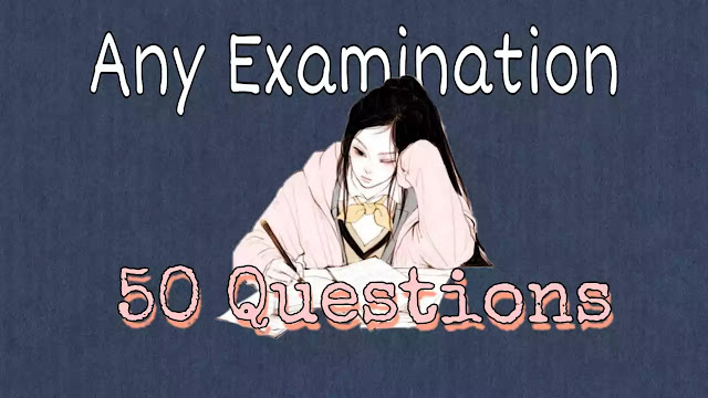 50 Best Science and Technology  Question for any Examination