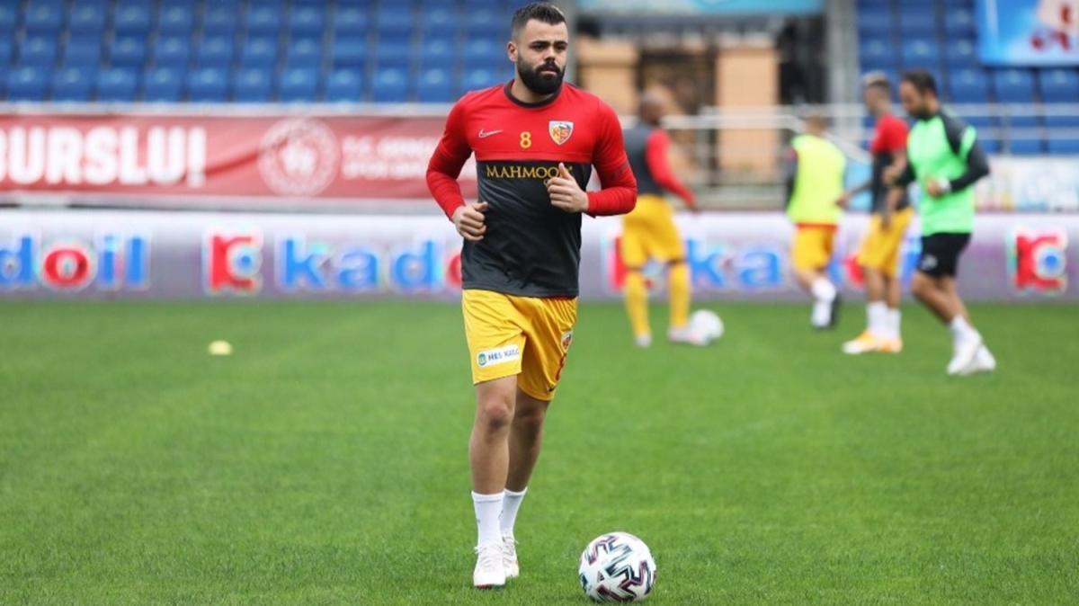 Hasan Hüseyin Acar'dan transfer açıklaması!