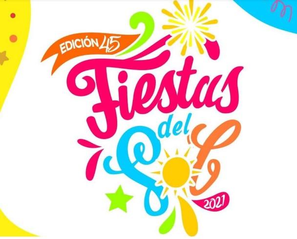 Fiestas del Sol Mexicali nueva Edicion