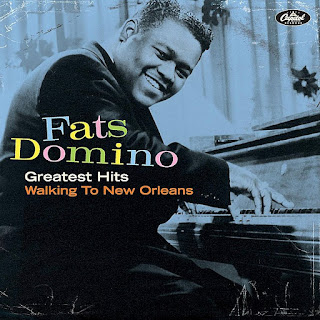 Fats Domino - I Want To Walk You (1959)