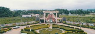 courses offered in ekiti state university, eksu
