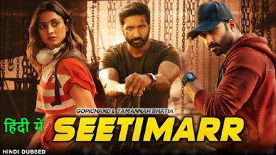 Seetimaarr Full Movie Download in Hindi Filmywap Filmyzilla movierulz