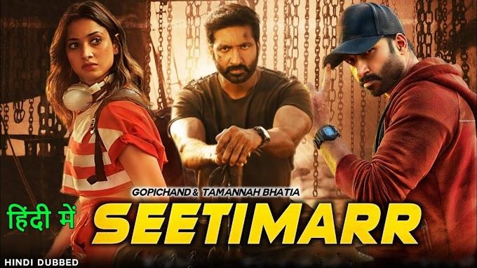 Seetimaarr Full Movie Download in Hindi Filmyzilla Leaked by Filmywap