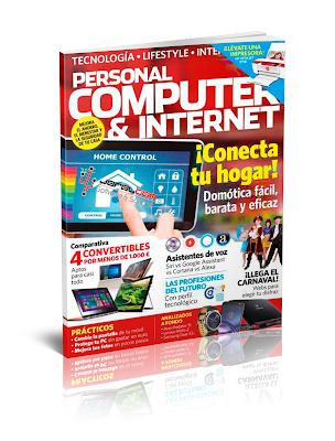 Personal Computer & Internet 172 - Conecta tu hogar !!