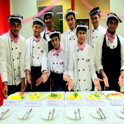 Diploma in Hotel Management in Agra