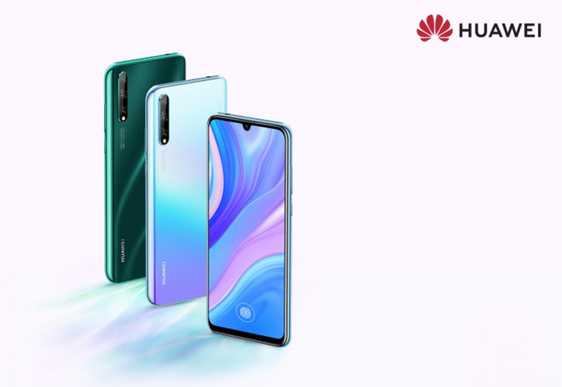 Huawei Enjoy 10s with 48MP triple-cam launched in China
