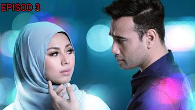 Tonton Drama Maaf Tak Indah Episod 3
