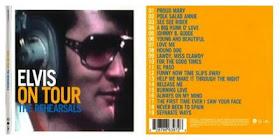 Elvis Presley Rei do Rock: FTD's