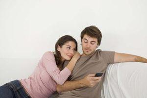 lack of intimacy in men