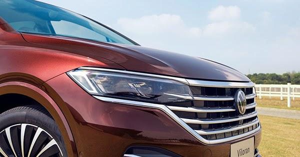 VW Viloran debuts as estate-like minivan for China