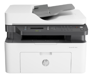 HP Laser All in One 138fnw