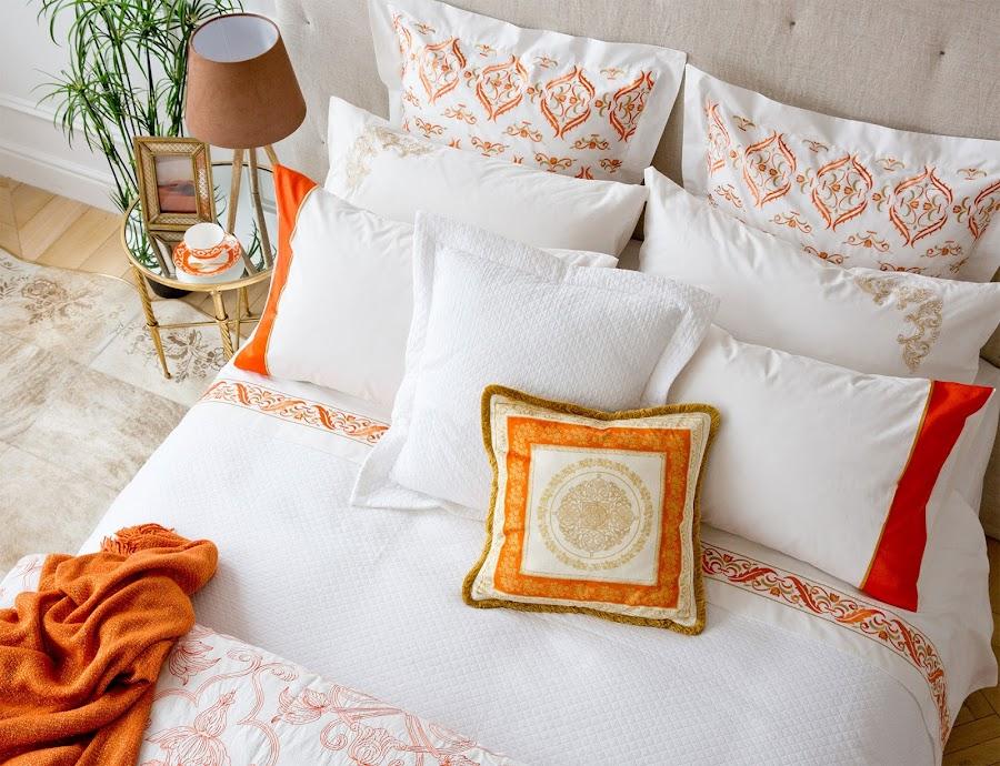 renovar dormitorio textiles