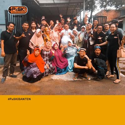 Paski Banten