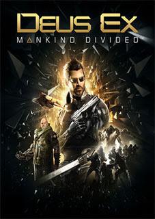 Deus Ex Mankind Divided Thumb