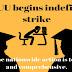 Breaking: ASUU begins strike