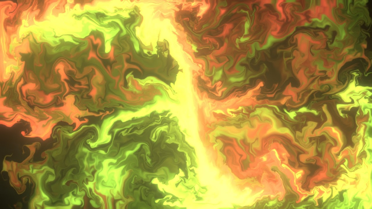 Abstract Fluid Fire Background for Free - Background:2