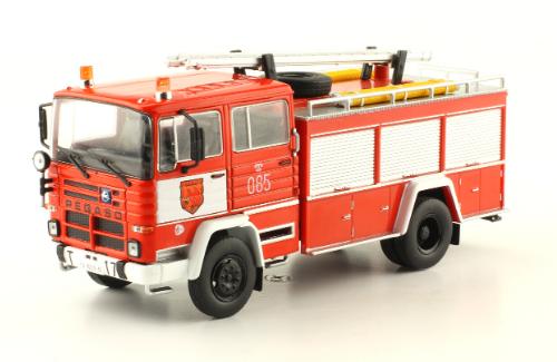 pegaso 1121 bombero