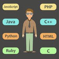 لغات البرمجة المختلفة
