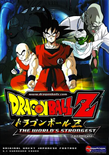 Download & Streaming Film DBZ : The World Strongest Sub Indo