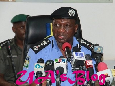 Disarm Order:Vigilante Services in South East are Created by State Laws, Steer Clear – Group Warns IGP