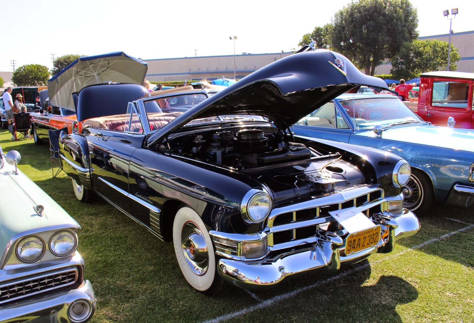 covering classic cars 33rd annual classic chevys of southern california car show. Black Bedroom Furniture Sets. Home Design Ideas