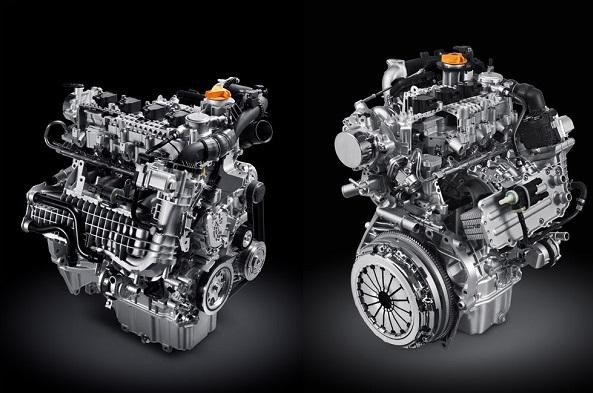 Nuevos motores FCA Turbo
