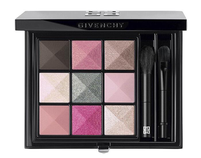 Givenchy Palette Le 9 Printemps 2021