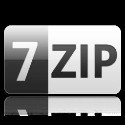 7-Zip 18.05 Final  (64-bit) Download for Windows