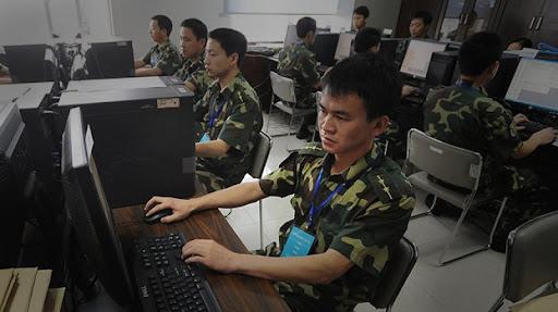 Dugaan Pembobolan 10 Lembaga oleh Hacker China Jangan Dianggap Enteng