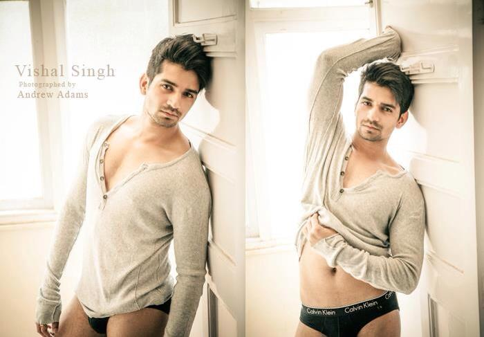 Dare to bare : Hot Indian TV Actors : March 2013