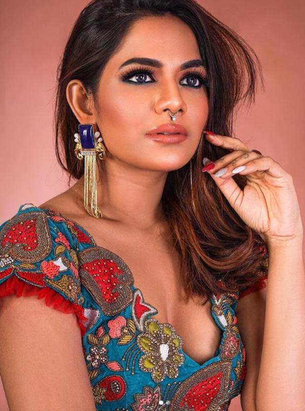 Aishwarya Dutta Hot Photos