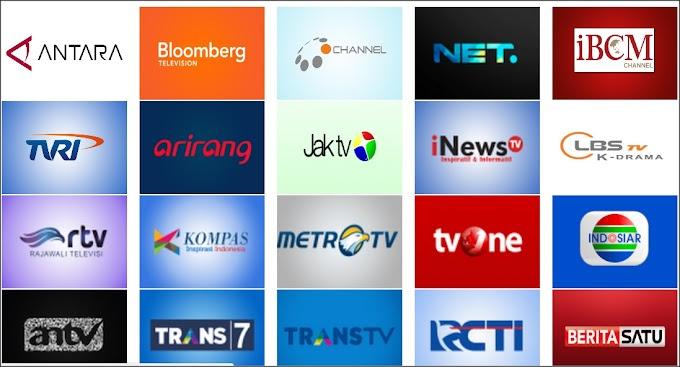 Rating Program TV  Indonesia, 31 Januari 2017