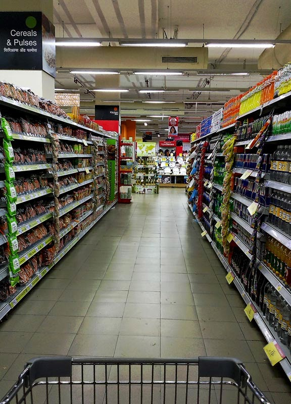 Health Food Stores In Incline Village