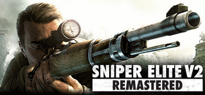 Sniper Elite V2 Remastered-CODEX