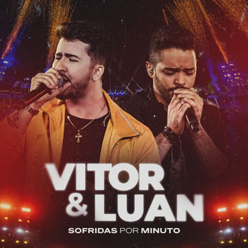 CD Sofridas Por Minuto – Vitor e Luan (2019) download
