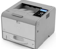 Ricoh Aficio SP 450DN Driver Download