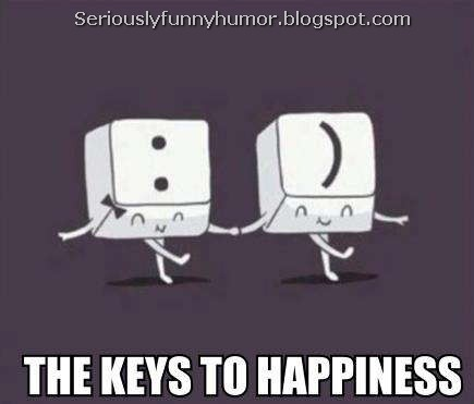 the-keys-to-happiness-smiley-face