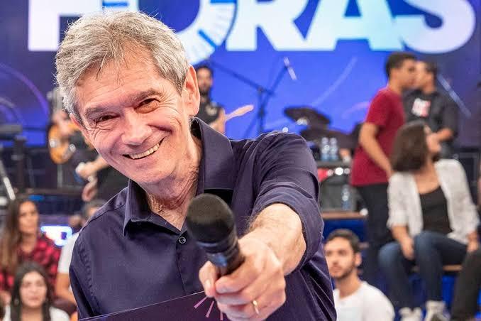 Serginho Groisman – (Foto: Reprodução Internet).
