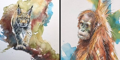 00-Animal-Paintings-Valerie-de-Rozarieux-www-designstack-co