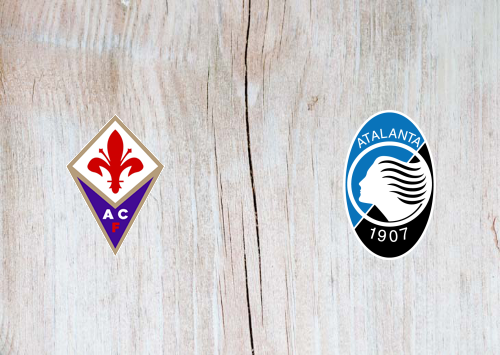 Fiorentina vs Atalanta -Highlights 11 April 2021