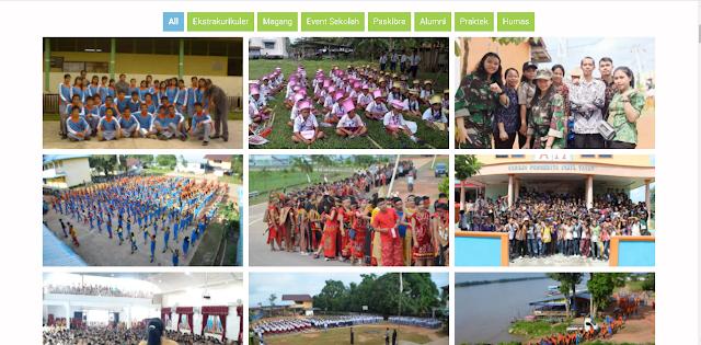 Situs SMK Swasta Cahaya Harapan online
