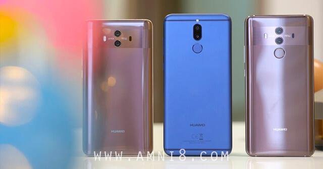 أخيراََ هاتف Huawei Mate 10 Lite في الجزائر بسعر صادم جداََ !