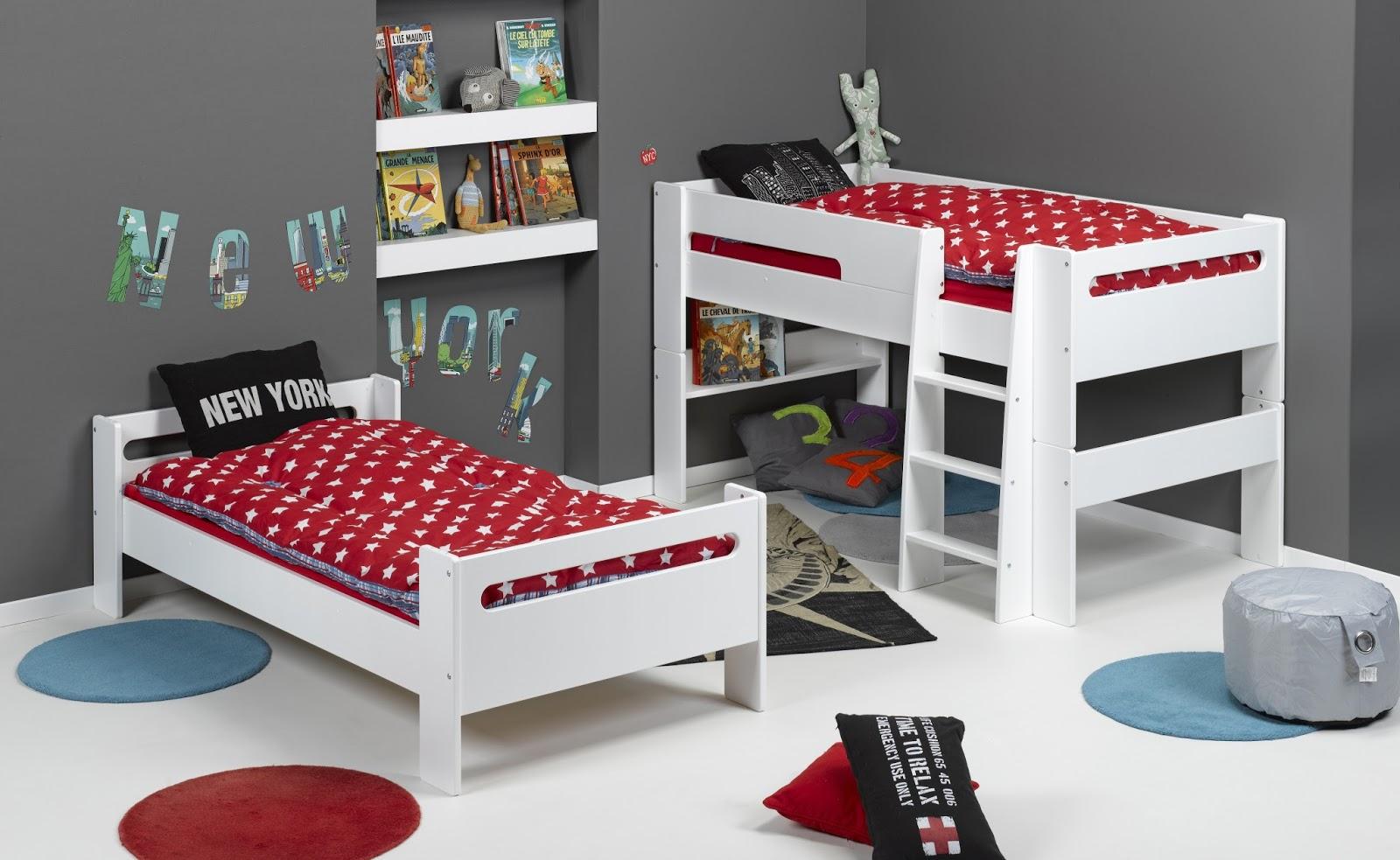 lit mezzanine pas trop haut vuesdesofia. Black Bedroom Furniture Sets. Home Design Ideas