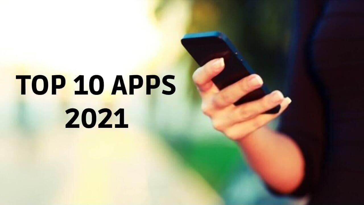 Top 10 Mejores APPS para HACER DINERO en 2021